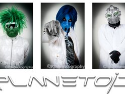 Image for Planetoid