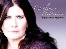 Caroline Hetherton