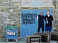 Image for Stinnett Brothers