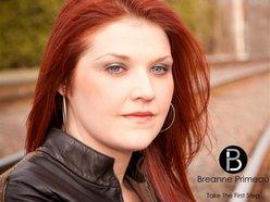 Image for Breanne Primeau