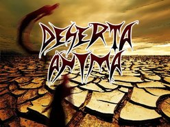 Image for Deserta Anima