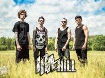 Ira Hill