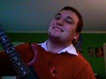 "Nick ""The Quarryman"" Haglich - One Man Acoustic Rock Show Band"