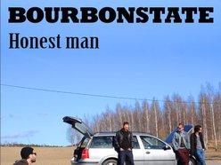 Bourbonstate