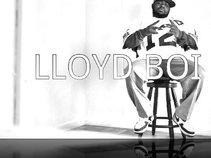 LLOYD B-O-I