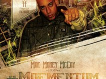 Moe Money McCoy