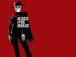 Image for Pale Rider and The White Horse