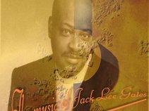 Jack Lee Gates