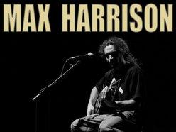 Image for Max Harrison aka Milegamax