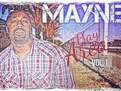 Mayne City
