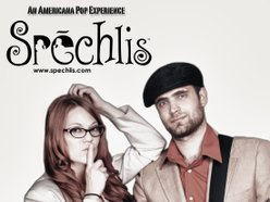 Image for Spechlis