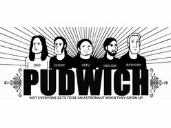 Image for Pudwich