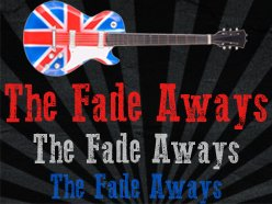 Image for The Fade Aways
