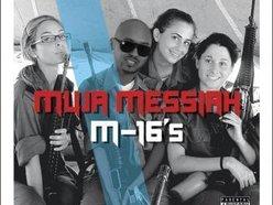 Image for Muja Messiah