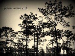 PLANE VERSUS CULT