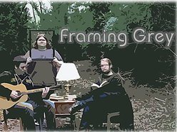 Image for Framing Grey