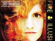 3D Burn
