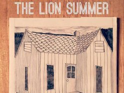 Image for The Lion Summer