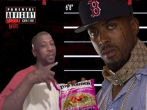 will rap for food
