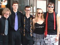 Teen Jazz Band - Awkward