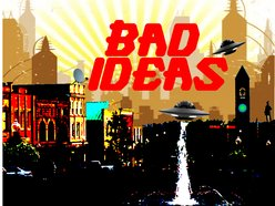 Image for Bad Ideas
