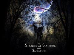 Image for Stories Of Solitude