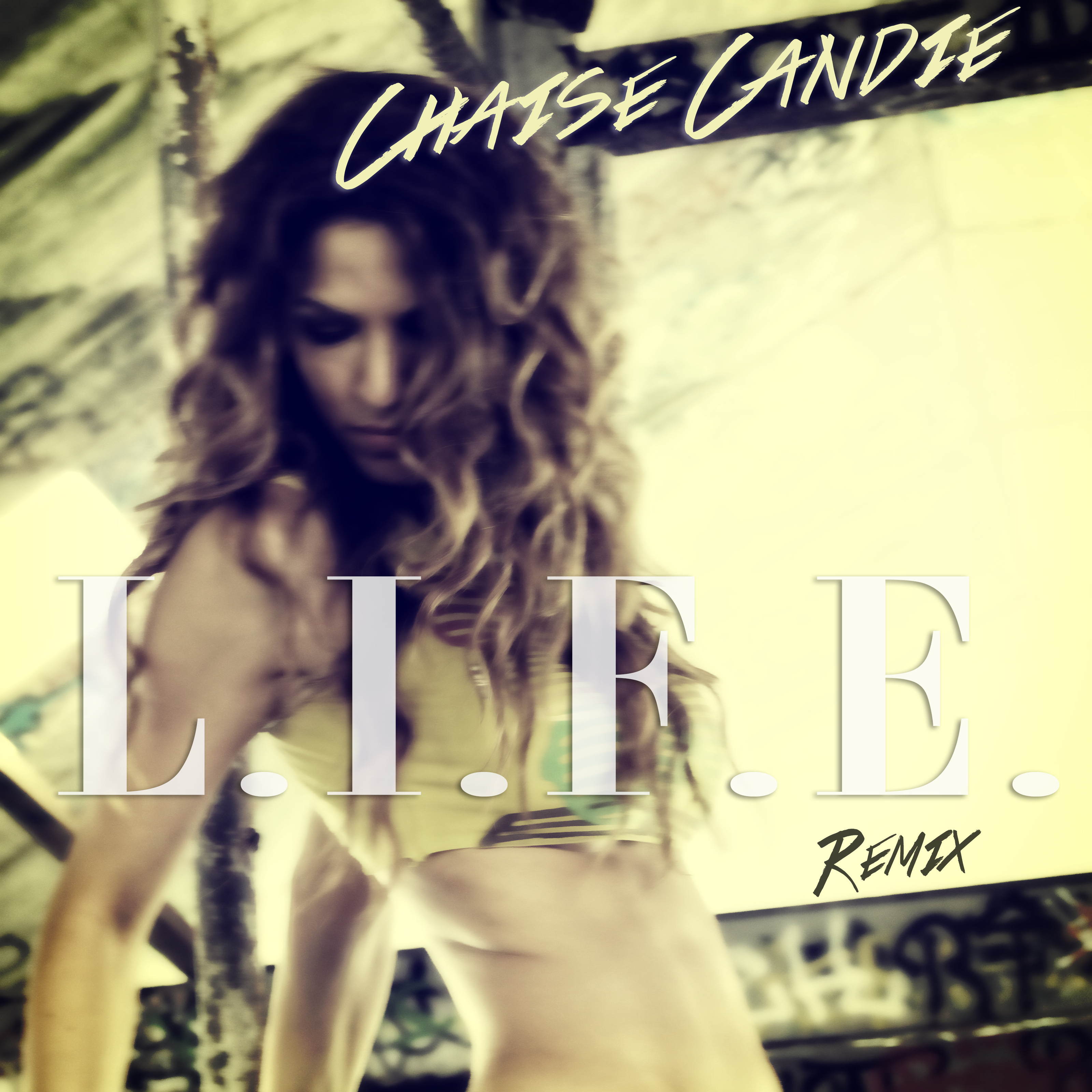 Chaise candie reverbnation for Chaise candie life