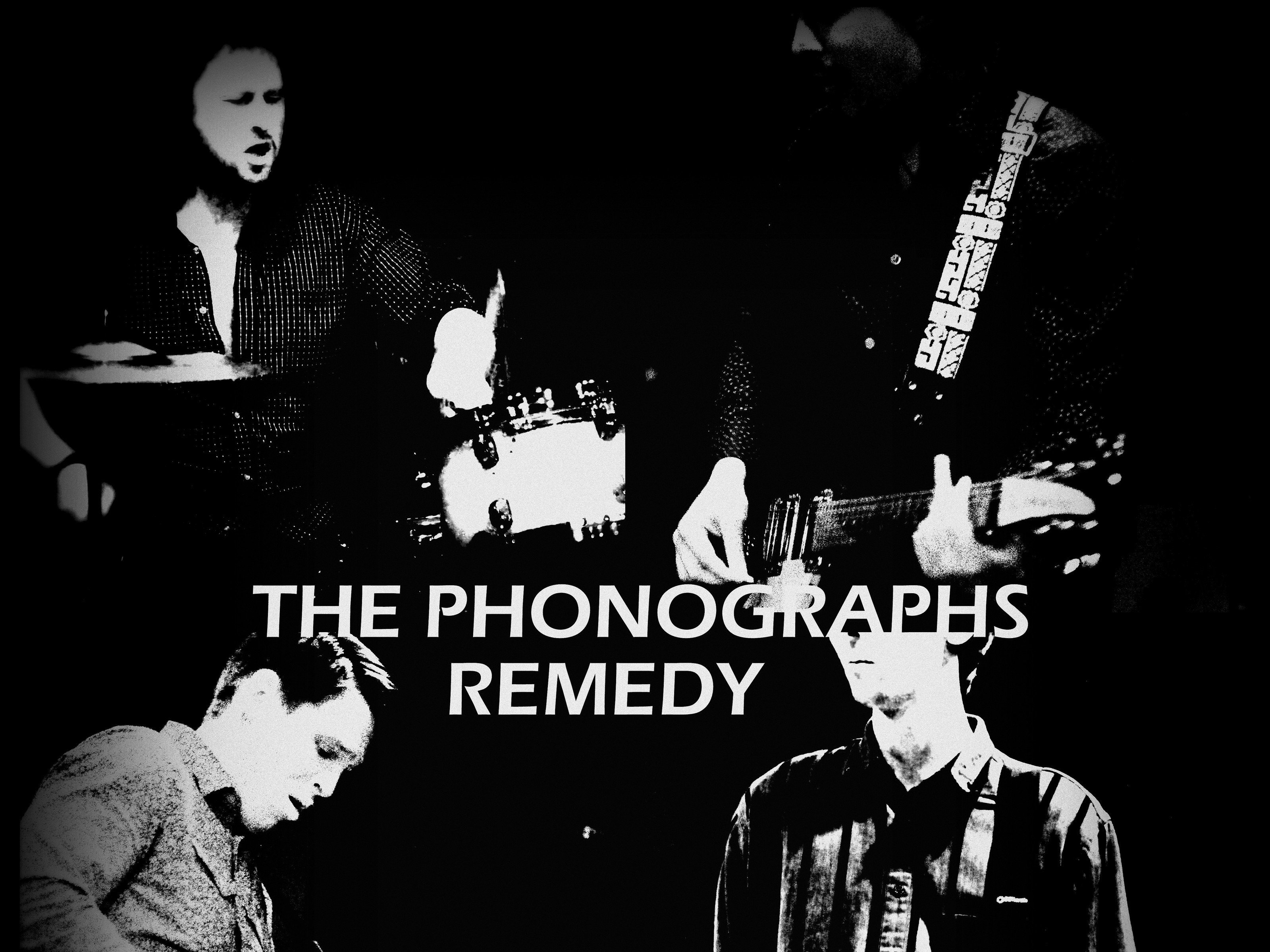 Image for The Phonographs