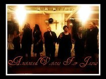 Anointed Voices For Jesus
