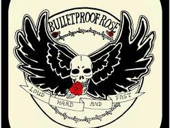 Image for Bulletproof Rose