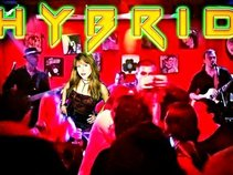 HYBRID Cover Band