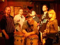 J. Boone Band