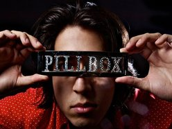 Image for Josh Pillbox