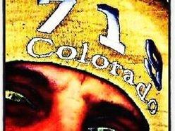 Image for LADY V 7CO1ORADO9