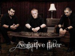 Image for Negative Filter