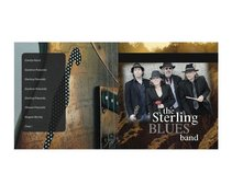 the Sterling Blues Band