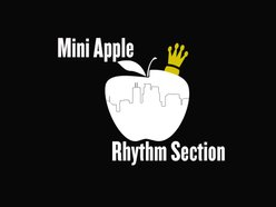Image for Mini Apple Rhythm Section