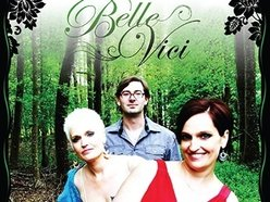 Image for Belle Vici