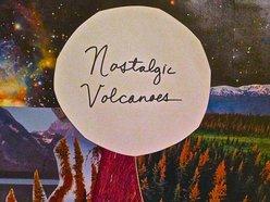 Nostalgic Volcanoes