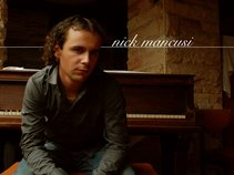 Nick Mancusi