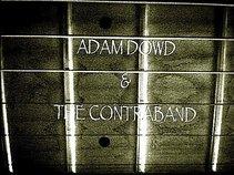 Adam Dowd & The Contraband