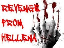 Revenge From Hellena [SCREAMONTIC]