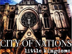 Image for City of Nations