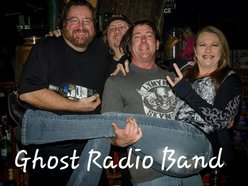Image for Ghost Radio Band
