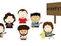 Hyentyte