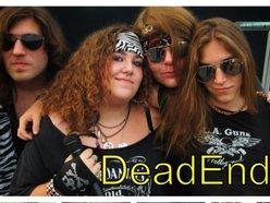 Image for DeadEnd