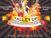 Talley Up!
