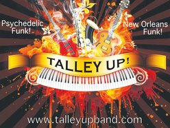 Image for Talley Up!