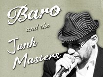 Baro and the JunkMasters