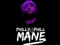 PHILLY PHIL MANE